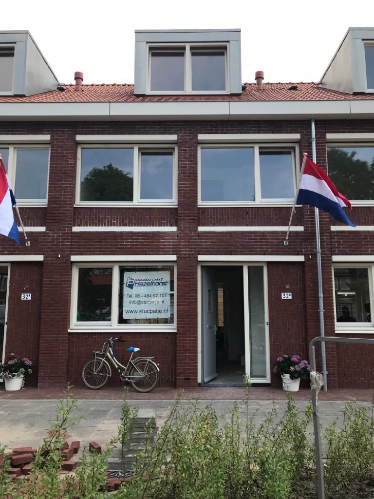 Maarsbergenstraat Den Haag